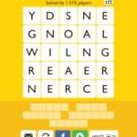 Word Trek Lion Level 6
