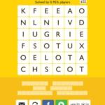 Word Trek Octopus Level 6