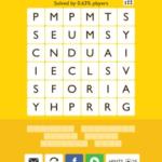 Word Trek Orangutan Level 7