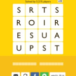 Word Trek Ostrich Level 9