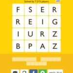 Word Trek Penguin Level 2