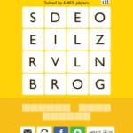 Word Trek Sea Lion Level 2