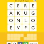 Word Trek Sea Lion Level 8