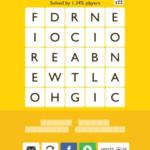 Word Trek Tiger Level 7