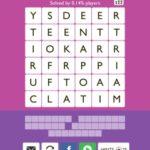 Word Trek Yamu Level 18