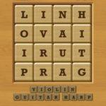 Words Crush Variety Arts String Instrument