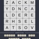Mind The Word Level 10 Puzzle 1