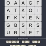 Mind The Word Level 10 Puzzle 17