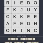 Mind The Word Level 10 Puzzle 19