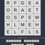Mind The Word Level 10 Puzzle 2