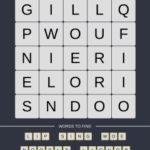 Mind The Word Level 10 Puzzle 22