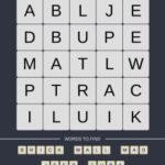 Mind The Word Level 10 Puzzle 23