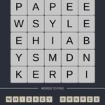 Mind The Word Level 10 Puzzle 28