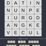 Mind The Word Level 10 Puzzle 3