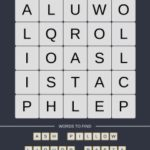 Mind The Word Level 10 Puzzle 5