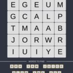 Mind The Word Level 10 Puzzle 8