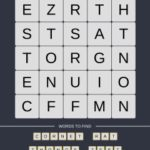 Mind The Word Level 11 Puzzle 1