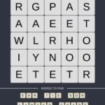 Mind The Word Level 11 Puzzle 19