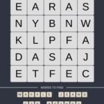 Mind The Word Level 11 Puzzle 21