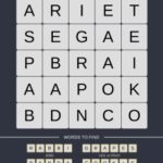 Mind The Word Level 11 Puzzle 23
