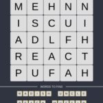 Mind The Word Level 11 Puzzle 3