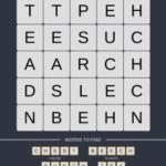 Mind The Word Level 11 Puzzle 30
