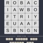 Mind The Word Level 11 Puzzle 4