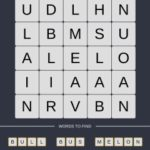 Mind The Word Level 11 Puzzle 6