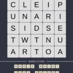 Mind The Word Level 11 Puzzle 8
