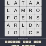 Mind The Word Level 11 Puzzle 9