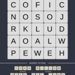 Mind The Word Level 12 Puzzle 11
