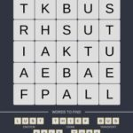 Mind The Word Level 12 Puzzle 17