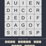 Mind The Word Level 12 Puzzle 22