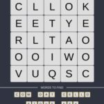 Mind The Word Level 12 Puzzle 24
