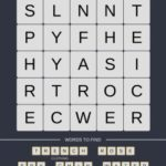 Mind The Word Level 12 Puzzle 30