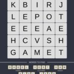 Mind The Word Level 12 Puzzle 4