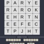 Mind The Word Level 12 Puzzle 9