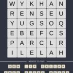 Mind The Word Level 14 Puzzle 10