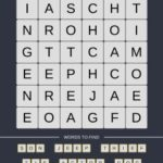 Mind The Word Level 14 Puzzle 23