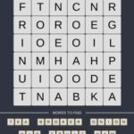 Mind The Word Level 14 Puzzle 25