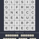 Mind The Word Level 14 Puzzle 28