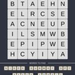 Mind The Word Level 14 Puzzle 4
