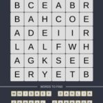 Mind The Word Level 14 Puzzle 5