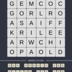 Mind The Word Level 14 Puzzle 7