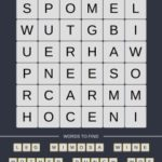 Mind The Word Level 15 Puzzle 18