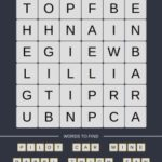 Mind The Word Level 15 Puzzle 22
