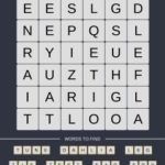 Mind The Word Level 15 Puzzle 25