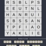 Mind The Word Level 15 Puzzle 26
