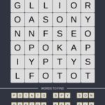 Mind The Word Level 15 Puzzle 3