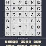 Mind The Word Level 15 Puzzle 5